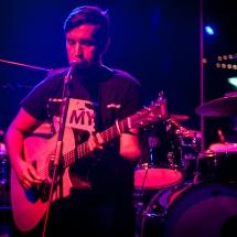 Live mit The BellRays 2016 1
