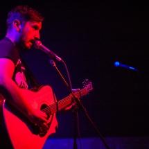 Live mit The BellRays 2016 3