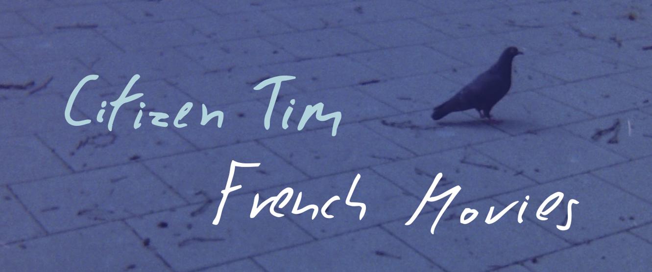 CitizenTim_Spotify_FrenchMovies